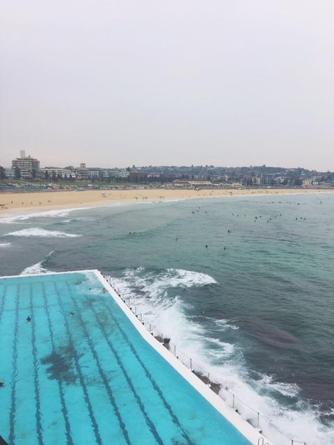 Australia: Part 1